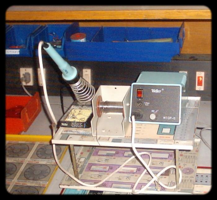 Solderman Basic Electronics - EE Project